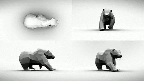 3D三维动画制作报价一秒多少钱?