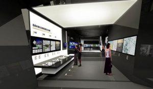 企业数字展厅设计的理念有哪些?