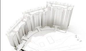 建筑动画的项目分哪几类?