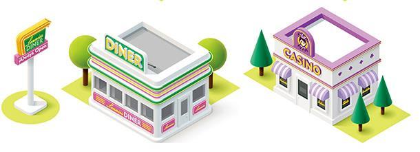 成都三维建筑动画收费高?收费标准是什么?