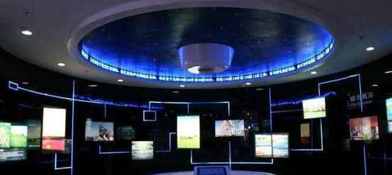 数字展厅设计公司如何选择