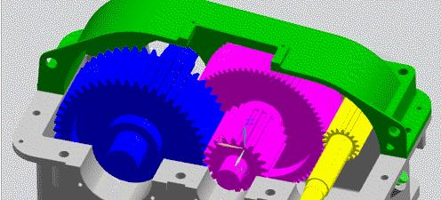 电气产品制作动画用什么软件